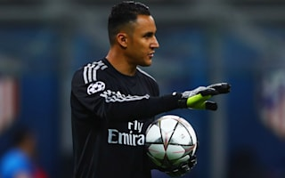 Navas ruled out of Copa America