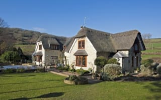 Britain's best country pads: brand new openings for 2012