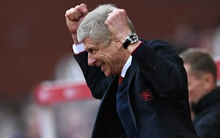 Wenger hoping for one last upset to save Champions League record