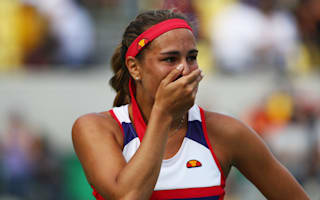 Rio 2016: Puig eyes history for Puerto Rico, Nadal's golden day