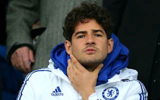 Pato could feature for experimental Chelsea - Hiddink