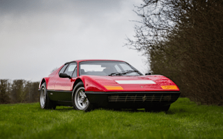 Range of classics head to NEC auction