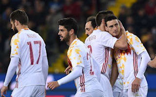 Aduriz: Spain are Euro 2016 favourites