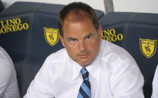 De Boer would love to manage in the Premier League