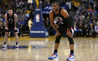Clippers' Paul to sit out Rio Olympics