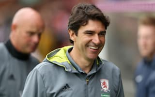Karanka: Joining Middlesbrough my greatest decision
