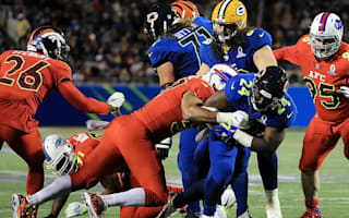 AFC follows defence to win low-scoring Pro Bowl