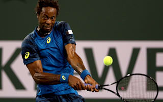 Monfils reveals knee, Achilles injuries