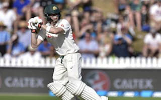 Hazlewood, Smith combine as Aussies dominate