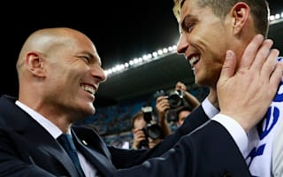 The league is everything - Zidane knew he had to end Real Madrid drought