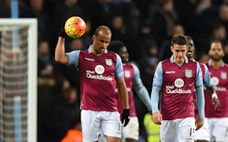 No Villa action over Agbonlahor holiday controversy