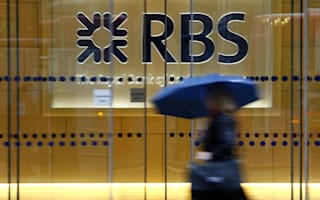 RBS management in £18m share deal