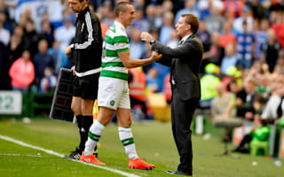 Rodgers has made same impact as Guardiola - Brown