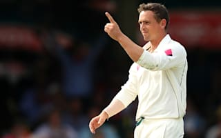 O'Keefe tears through India to put Australia in command