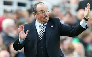 Benitez's Newcastle begin at Fulham, Burton head to Forest