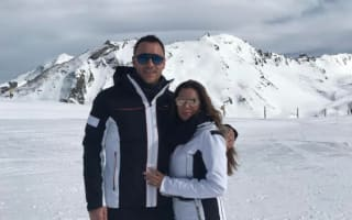 John Terry's home robbed while family on skiing holiday
