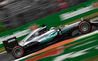 Hamilton dictates terms ahead of Monza qualifying