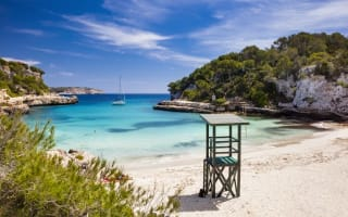 Spain is the 'world's best holiday destination'