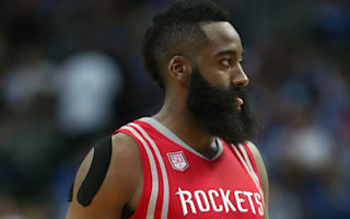 Harden stars for Rockets again, Timberwolves win