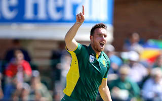 Abbott sparks Australia collapse for Proteas win