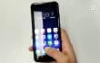Aparece un teléfono con lector de huellas integrado en la pantalla, y no es de Apple