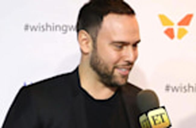 EXCLUSIVE: Scooter Braun on Justin Bieber and Kanye West's Reaction to GRAMMY Nominations
