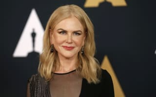 Nicole Kidman speaks out to help female victims of violence