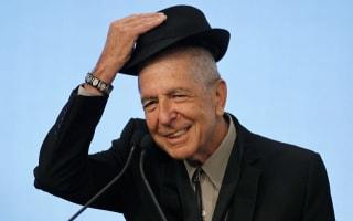 Leonard Cohen classic Hallelujah almost not released