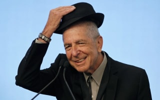 Leonard Cohen classic Hallelujah almost not released