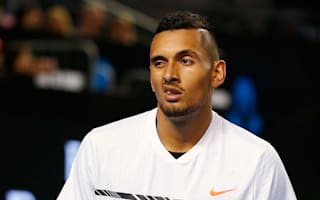 Agassi cautions against excessive Kyrgios criticism