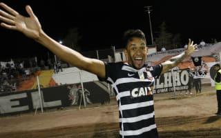Copa Libertadores Review: Corinthians win late, Sao Paulo beaten