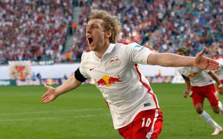 RB Leipzig secure Bundesliga promotion