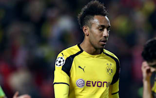 Aubameyang explains Lisbon woes: I'm tired after AFCON