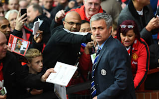 Mourinho is really irritating, says Keane