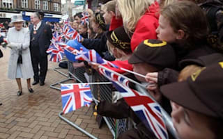Cheap and free things to do over the Diamond Jubilee weekend
