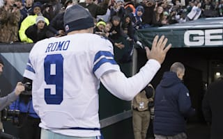 Romo joins CBS after release from Cowboys