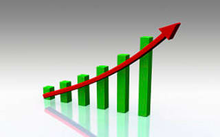 Economy recovering 'at rapid pace'