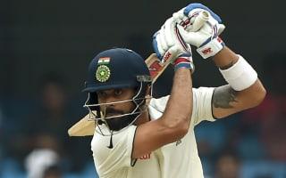 No team is invincible - Kohli respects Bangladesh threat