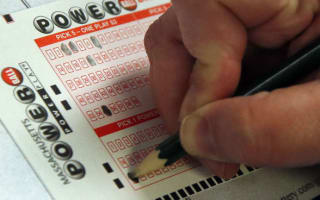 Couple win lotto three times in a month