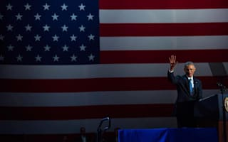 Everything you missed from Obama's emotional farewell speech as president