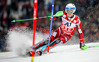 Heroics from Hirscher, but Kristoffersen wins again