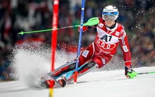 Heroics from Hirscher, but Kristoffersen wins again