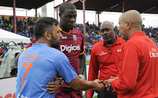 Windies take series win after Florida abandonment