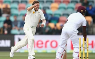 Australia's competition comes from within against West Indies