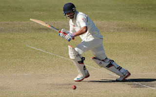 Nair looking down at Lara on list of highest maiden ton scores