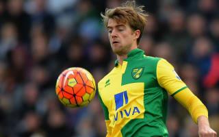 Bamford joins Burnley on loan