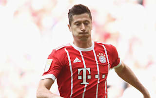 Bayern issue Lewandowski warning amid Chelsea, Manchester United links