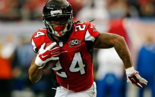 Freeman laments Super Bowl loss: I should have been MVP