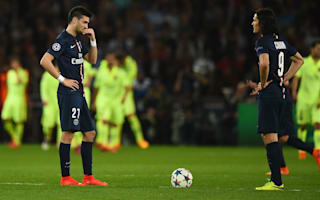 We know each other by heart - Cavani talks up Pastore partnership