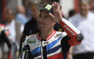 Hayden to make MotoGP return at Aragon